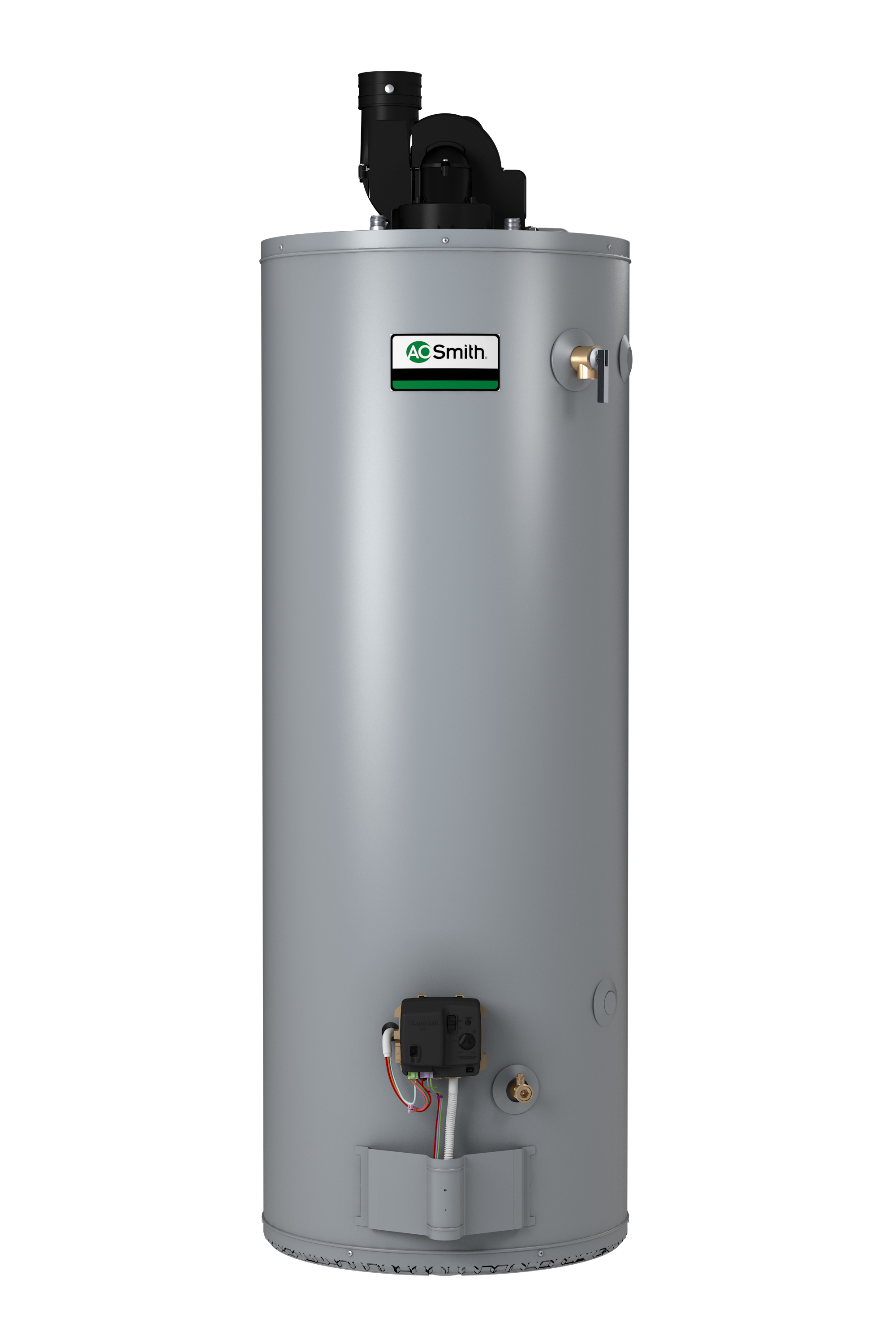 AO Smith BPD Water Heater Natural Gas