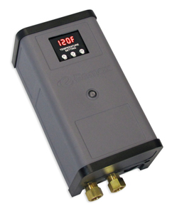 EEMAX PA010277T: 10.0kW, 277V, 1ph, 36-amps Digital Temperature Control, ProAdvantage Tankless Water Heater